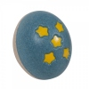 Wooden-Egg-Shaker-Blue